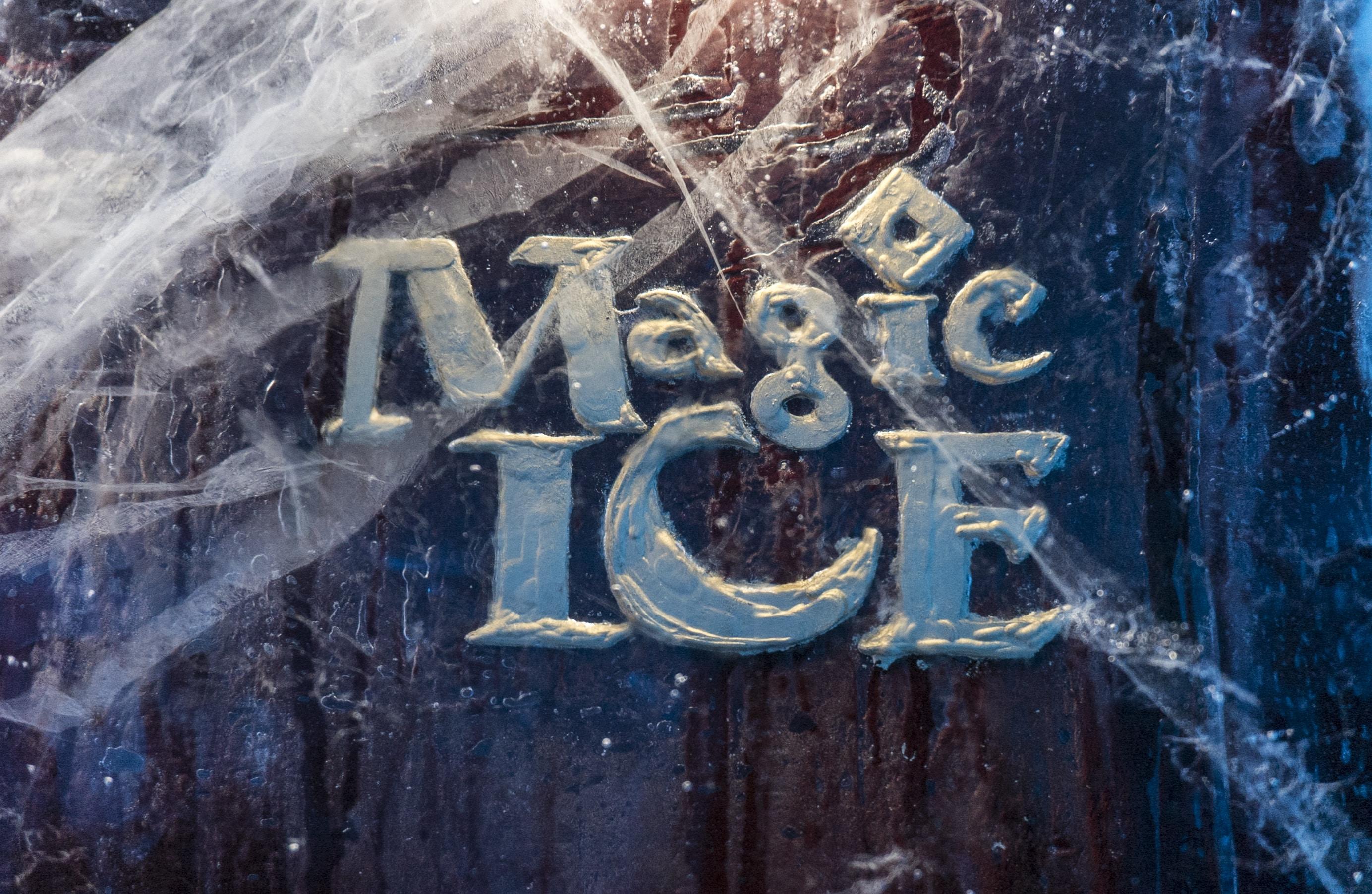 magic ice bar oslo a unique attraction magic ice
