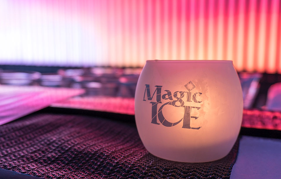Shop at Magic Ice