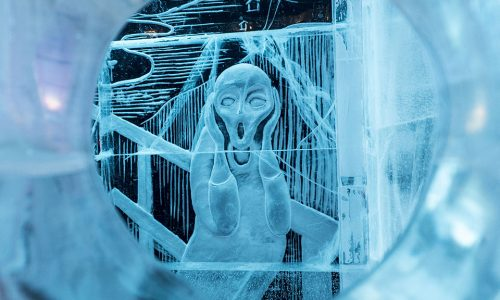 The Magic Ice Concept - Magic Ice